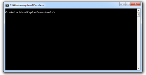 Fastboot und ADB mit Android SDK auf Windows einrichten