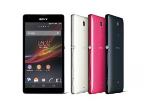 Sony Xperia UL Root Tutorial Firmware 10.2.F.3.43