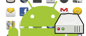 Backup Apps, Pictures and Ringtones from your Android Device