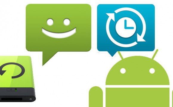 Android SMS Backup & Restore Tutorial