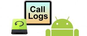 Android Anrufprotokoll sichern mit Call Logs Backup & Restore