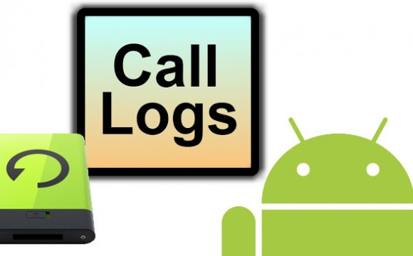 Backup Android Call Logs with Call Logs Backup & Restore
