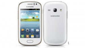 Samsung Galaxy Fame Root Tutorial