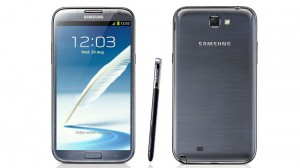 Samsung Galaxy Note 2 N7100 Root Tutorial