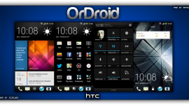 HTC One Android 4.3 OrDroid Custom Rom mit Sense UI 5.5 installieren Anleitung