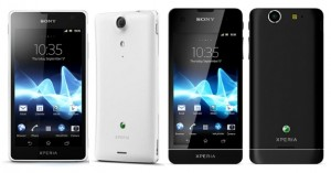 Sony Xperia GX Root Tutorial Firmware 9.1.C.0.473