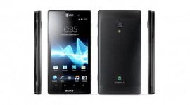 Sony Xperia Ion Root Anleitung für Firmware 6.2.B.0.211