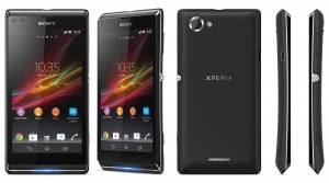 Sony Xperia L Root Tutorial Firmware 15.0.A.1.31/36