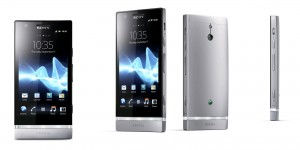 Sony Xperia P Root Tutorial Firmware 6.2.A.1.100