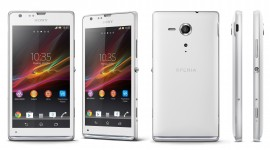 Sony Xperia SP Root Anleitung für Firmware 12.0.A.1.284 / 12.0.A.1.211/257