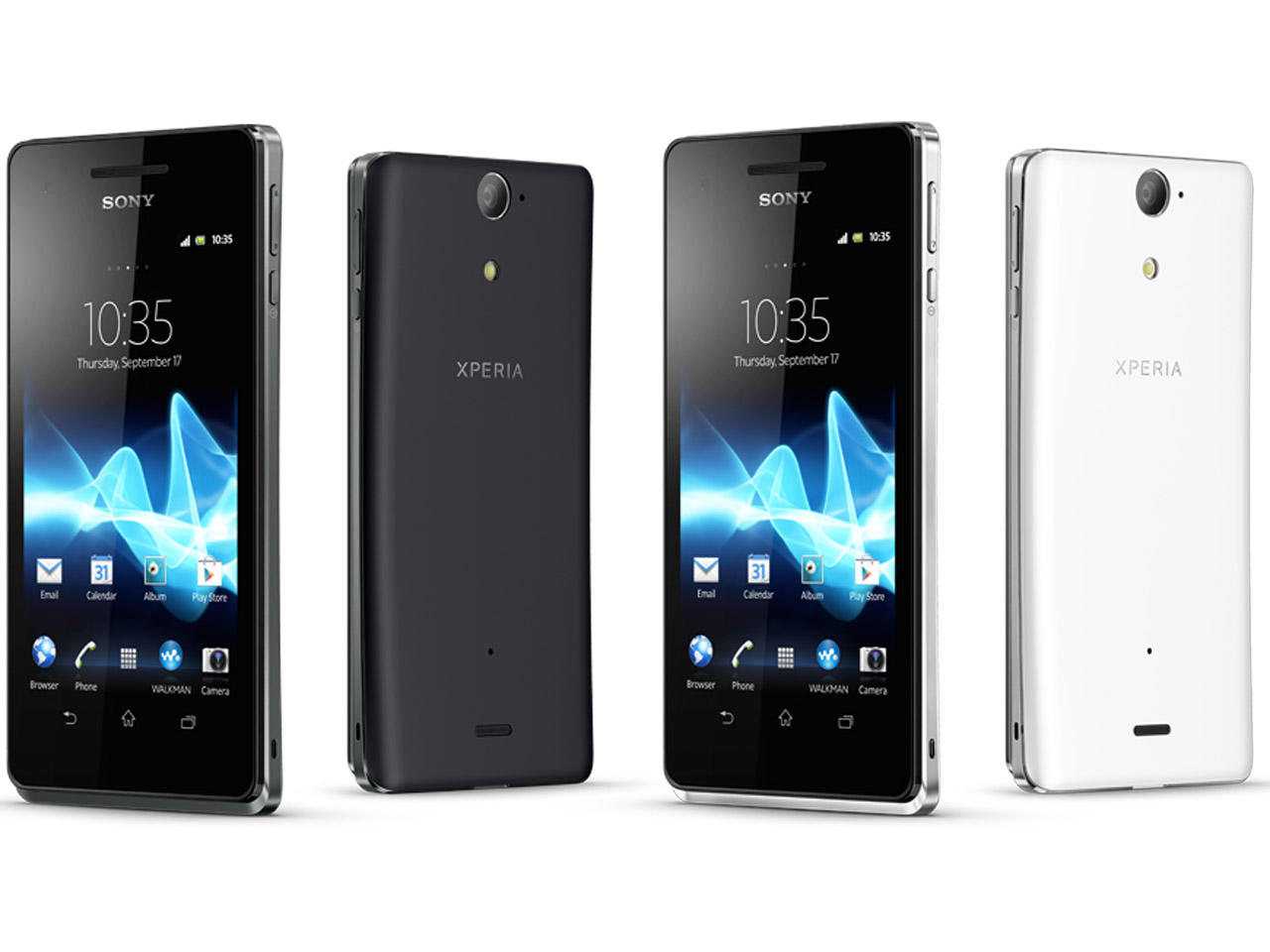 Sony Xperia V Root Tutorial Firmware 9 1 A 1 140/142 / 9 1 A 1 145