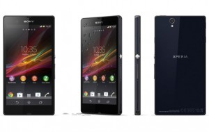 Sony Xperia Z Root Tutorial Firmware 10.3.1.A.0.244/2.67