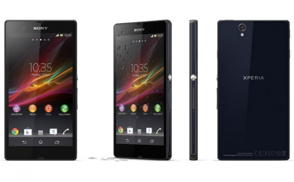 Sony Xperia Z Bootloader Unlock Tutorial