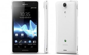 Sony Xperia T Root Tutorial Firmware 9.1.A.1.141 / 9.1.A.1.142