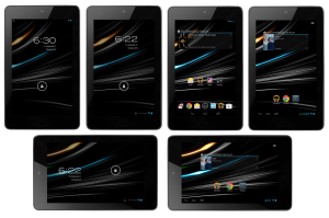 Google Nexus 7 SmoothRom Custom ROM How to Install Tutorial