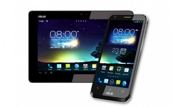 Asus Padfone 2 Root Anleitung