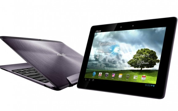 Asus Transformer Pad Infinity TF700KL Root Anleitung