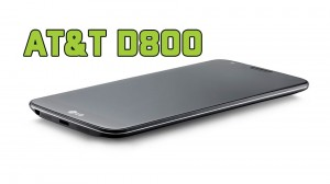 LG G2 AT&T D800 Root Tutorial