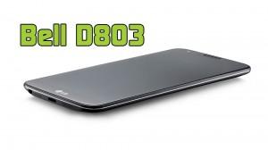 LG G2 Bell D803 Root Tutorial