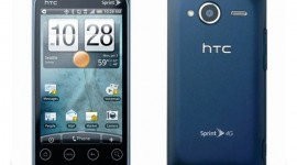 HTC EVO Shift 4G Root Tutorial