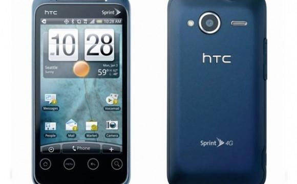 HTC EVO Shift 4G Root Anleitung