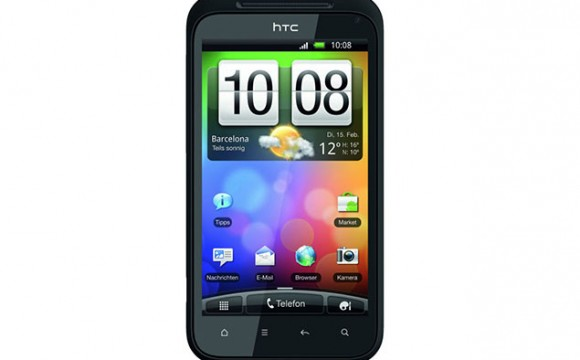 HTC Incredible Root Anleitung