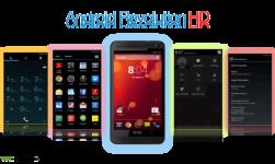 Android 2.3.5 Revolution HD 9.2 ROM auf HTC Desire HD installieren