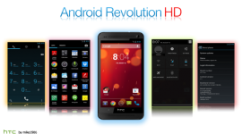 Android 4.4.2 Revolution HD ROM auf HTC One installieren