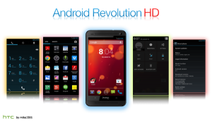 How to install Android 4.4.2 Android Revolution HD ROM on HTC One Tutorial