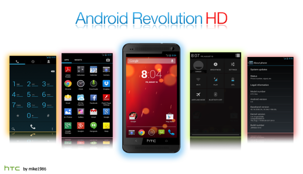 Android Custom Roms Archives - RootWiki