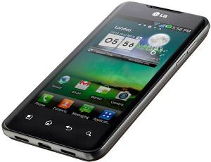LG Optimus G2X P999 Root Anleitung
