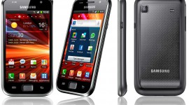 Samsung Galaxy S Plus i9001 Root Anleitung