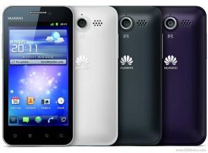 Huawei U8860 Root Anleitung