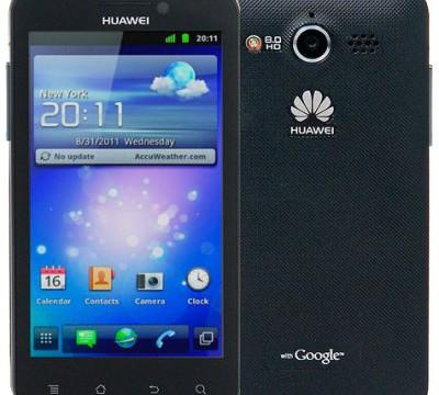 Huawei C8850D Root Anleitung