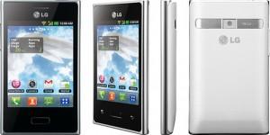 LG Optimus L3 E405 Root Anleitung
