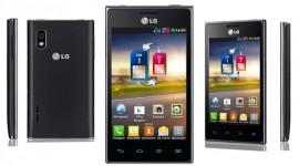 LG Optimus L5 E615 Root Anleitung