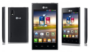 LG Optimus L5 E615 Root Tutorial