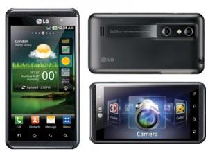 LG Optimus 3D P920 Root Anleitung