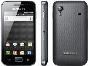 Samsung Galaxy Ace S5830 Root Tutorial