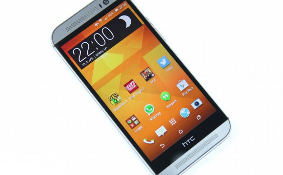 HTC One M8 Root und Custom Recovery Anleitung