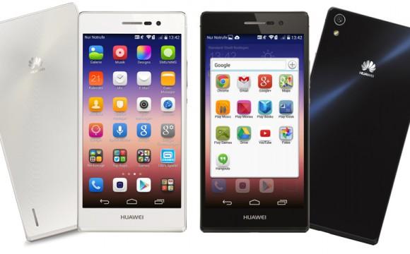 Huawei Ascend P7 Root Anleitung schnell und einfach mit TowelRoot