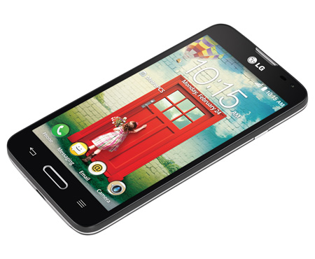 LG Optimus L70 Root Tutorial with Towelroot 1-Click-Root