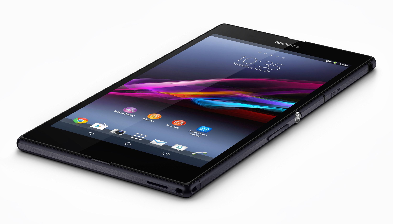 Sony xperia z ultra root