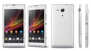 Sony Xperia SP (M35C) Root Tutorial with Towelroot 1-Click-Root Tool