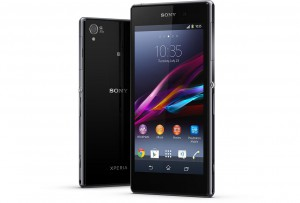Sony Xperia Z1S Root Tutorial with Towelroot 1-Click-Root Tool