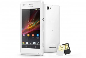 Sony Xperia M Dual Root Tutorial with Towelroot 1-Click-Root Tool