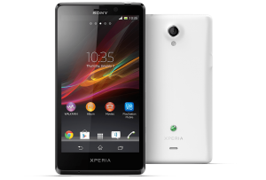 Sony Xperia T Android 4.3 + 4.1.2 Root Tutorial with Towelroot 1-Click-Root Tool