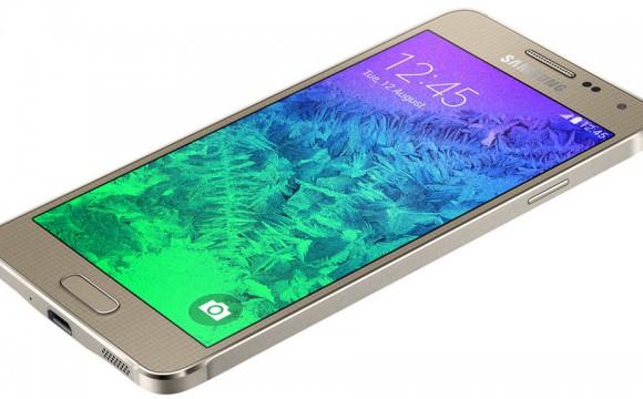 Samsung Galaxy Alpha G850F Root Anleitung